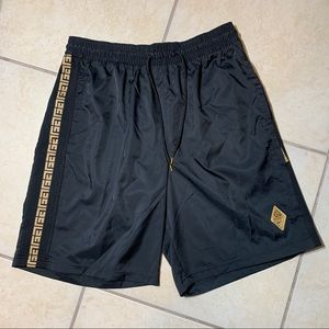 Nike Giannis Coming To America Basketball Shorts